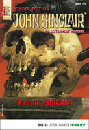 John Sinclair Sonder-Edition 105 - Horror-Serie  - Jason Dark - eBook