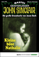 John Sinclair - Folge 1559  - Jason Dark - eBook
