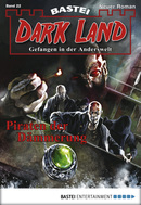 Dark Land - Folge 022  - Rafael Marques - eBook