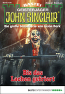 John Sinclair 2136 - Horror-Serie  - Jason Dark - eBook