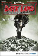 Dark Land 28 - Horror-Serie  - Rafael Marques - eBook