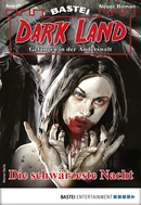 Dark Land 27 - Horror-Serie  - Rafael Marques - eBook