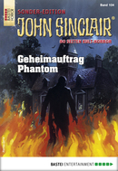 John Sinclair Sonder-Edition 104 - Horror-Serie  - Jason Dark - eBook