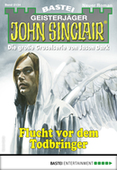 John Sinclair 2134 - Horror-Serie  - Jason Dark - eBook