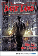 Dark Land 41 - Horror-Serie  - Marc Freund - eBook