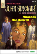 John Sinclair Sonder-Edition - Folge 058  - Jason Dark - eBook