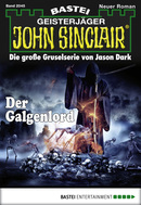 John Sinclair - Folge 2045  - Jason Dark - eBook