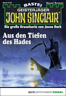 John Sinclair 2135 - Horror-Serie  - Rafael Marques - eBook