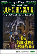 John Sinclair - Folge 0603  - Jason Dark - eBook
