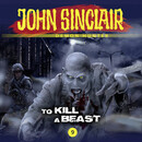 John Sinclair Demon Hunter - Episode 09  - John Sinclair - Hörbuch