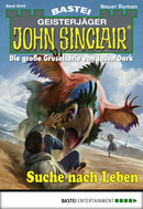 John Sinclair - Folge 2044  - Ian Rolf Hill - eBook
