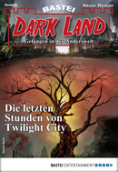 Dark Land 42 - Horror-Serie  - Rafael Marques - eBook