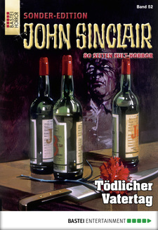 John Sinclair Sonder-Edition - Folge 052  - Jason Dark - eBook