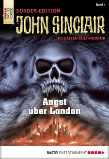 John Sinclair Sonder-Edition - Folge 001  - Jason Dark - eBook
