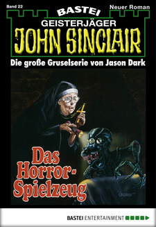 John Sinclair - Folge 0022  - Jason Dark - eBook