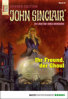 John Sinclair Sonder-Edition - Folge 061  - Jason Dark - eBook