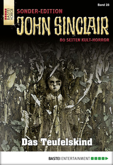 John Sinclair Sonder-Edition - Folge 028  - Jason Dark - eBook