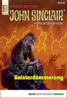 John Sinclair Sonder-Edition - Folge 060  - Jason Dark - eBook