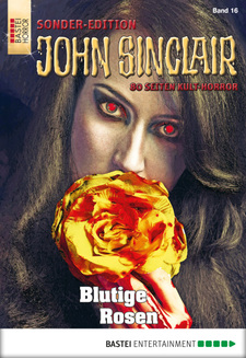 John Sinclair Sonder-Edition - Folge 016  - Jason Dark - eBook