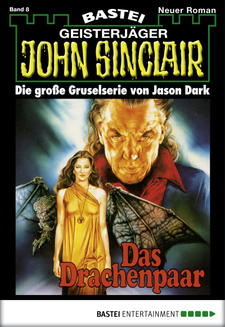 John Sinclair - Folge 0008  - Jason Dark - eBook