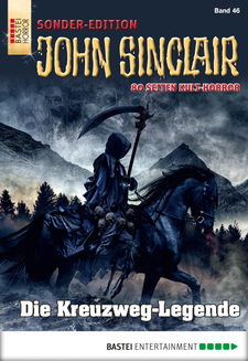 John Sinclair Sonder-Edition - Folge 046  - Jason Dark - eBook