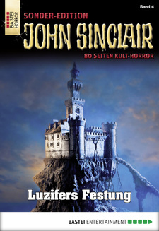 John Sinclair Sonder-Edition - Folge 004  - Jason Dark - eBook