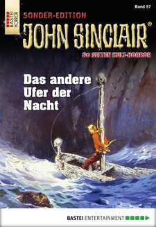 John Sinclair Sonder-Edition - Folge 057  - Jason Dark - eBook