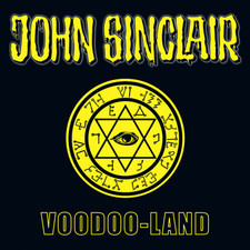 John Sinclair - Voodoo-Land  - Jason Dark - Hörbuch