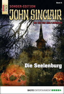 John Sinclair Sonder-Edition - Folge 008  - Jason Dark - eBook