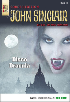 John Sinclair Sonder-Edition - Folge 010  - Jason Dark - eBook