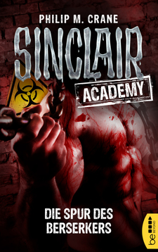 Sinclair Academy - 09  - Philip M. Crane - eBook