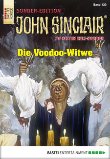 John Sinclair Sonder-Edition 130 - Horror-Serie  - Jason Dark - eBook