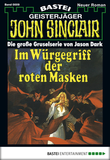John Sinclair - Folge 0009  - Jason Dark - eBook
