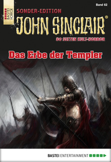 John Sinclair Sonder-Edition - Folge 062  - Jason Dark - eBook