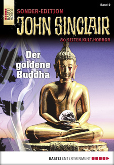 John Sinclair Sonder-Edition - Folge 002  - Jason Dark - eBook
