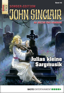 John Sinclair Sonder-Edition - Folge 043  - Jason Dark - eBook