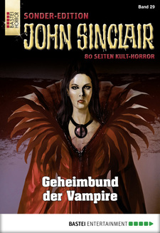 John Sinclair Sonder-Edition - Folge 029  - Jason Dark - eBook