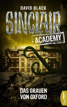 Sinclair Academy - 05  - David Black - eBook