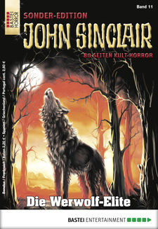 John Sinclair Sonder-Edition - Folge 011  - Jason Dark - eBook