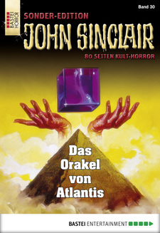 John Sinclair Sonder-Edition - Folge 030  - Jason Dark - eBook