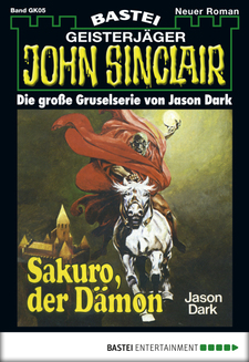 John Sinclair Gespensterkrimi - Folge 05  - Jason Dark - eBook