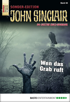 John Sinclair Sonder-Edition - Folge 048  - Jason Dark - eBook