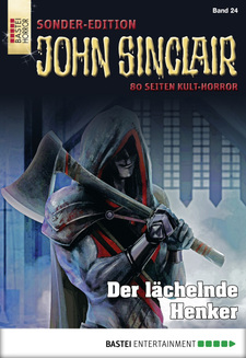 John Sinclair Sonder-Edition - Folge 024  - Jason Dark - eBook