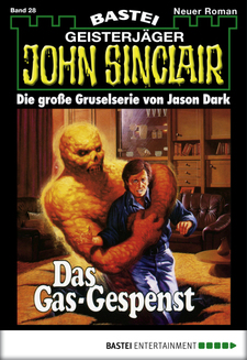 John Sinclair - Folge 0028  - Jason Dark - eBook