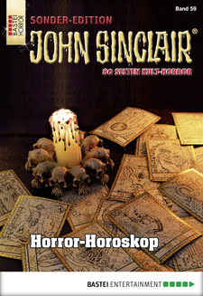 John Sinclair Sonder-Edition - Folge 059  - Jason Dark - eBook