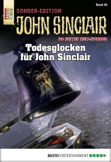 John Sinclair Sonder-Edition - Folge 050  - Jason Dark - eBook