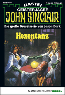 John Sinclair - Folge 0030  - Jason Dark - eBook