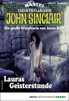 John Sinclair 2059 - Horror-Serie  - Jason Dark - eBook