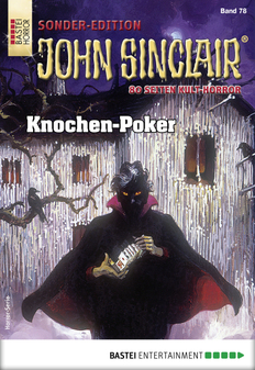 John Sinclair Sonder-Edition 78 - Horror-Serie  - Jason Dark - eBook