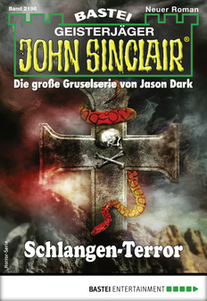 John Sinclair 2196 - Horror-Serie  - Jason Dark - eBook